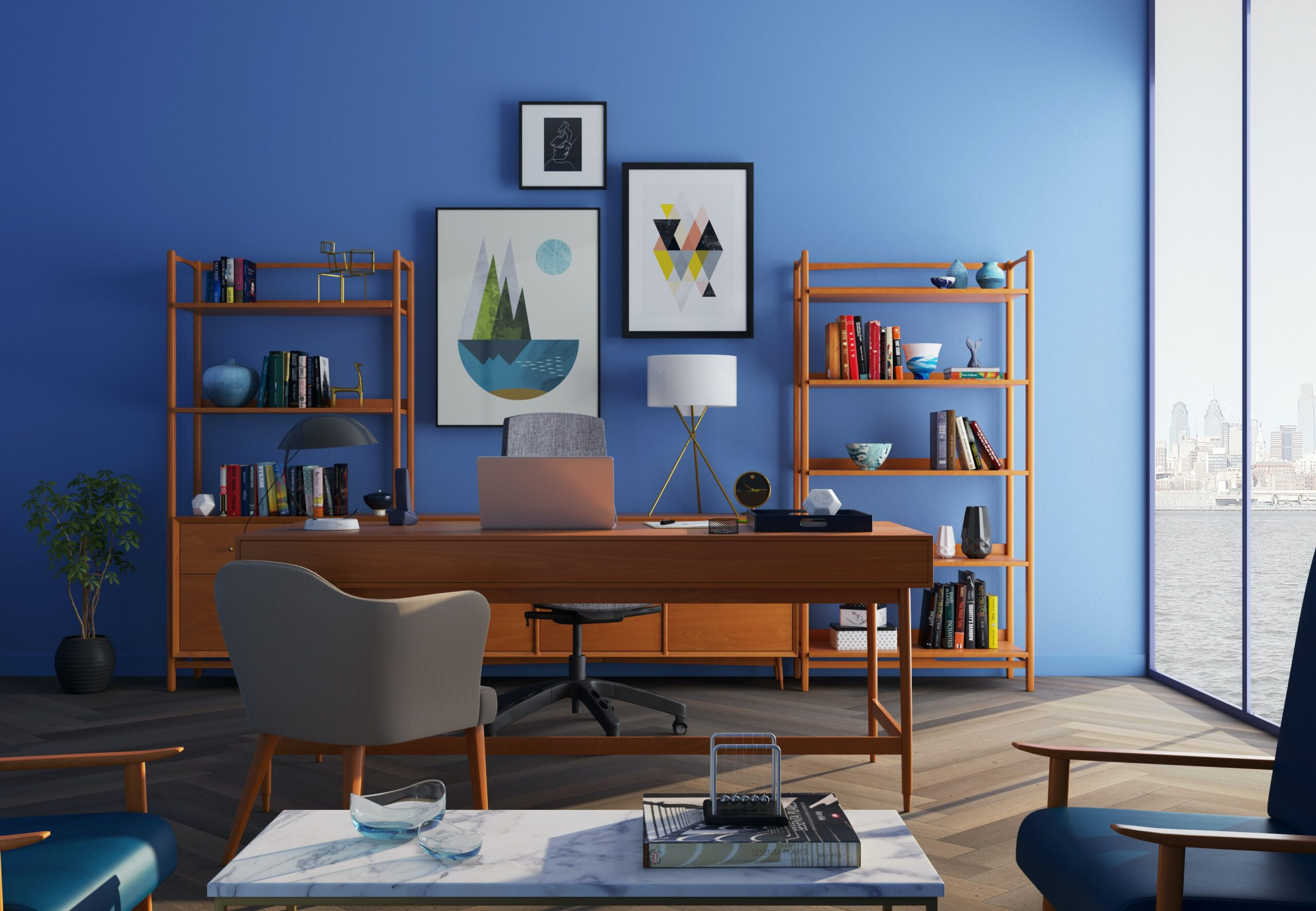 How to Practice Feng Shui in an Office – 7 Things to Consider.