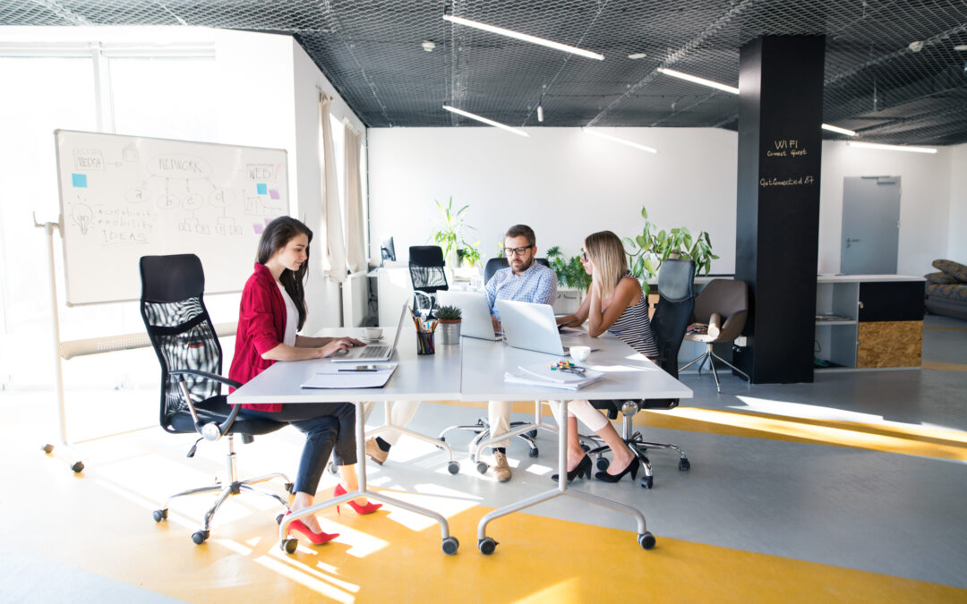 5 Tips for Employees on How to Maintain a Clean Office